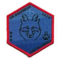 Shenandoah eX2020-3