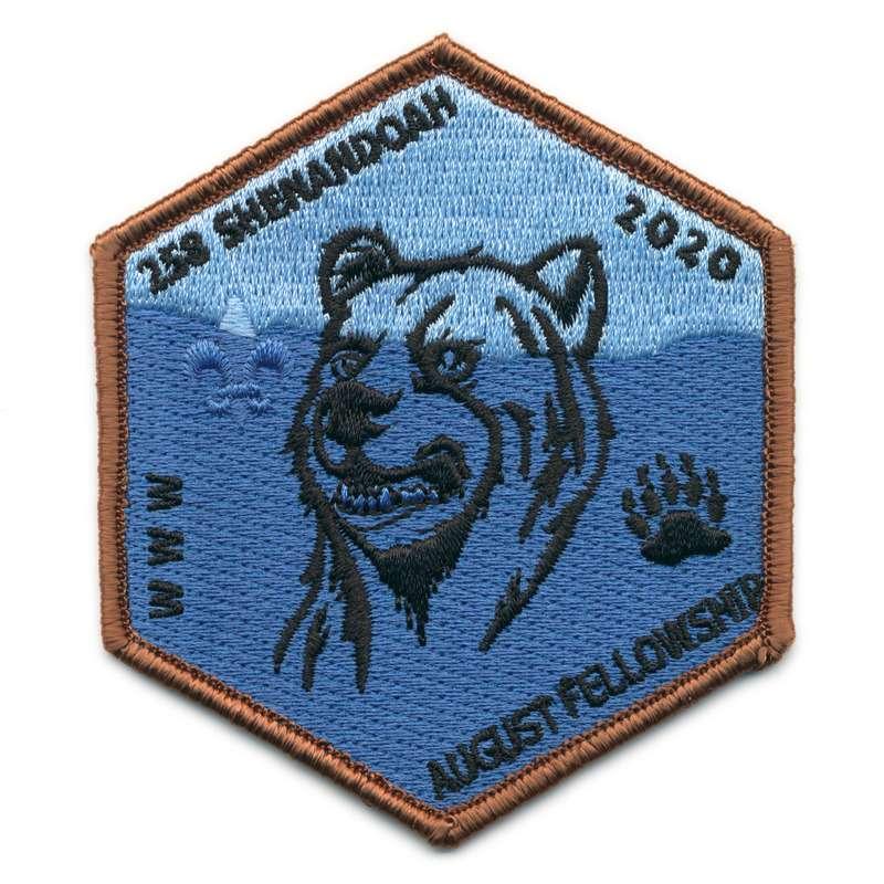 Shenandoah eX2020-5