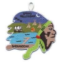 Shenandoah eX2013-2