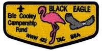 Black Eagle C12