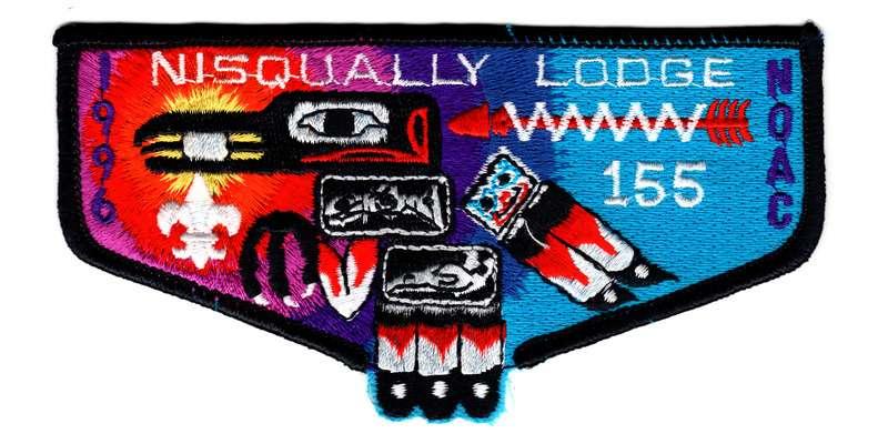 Nisqually S5