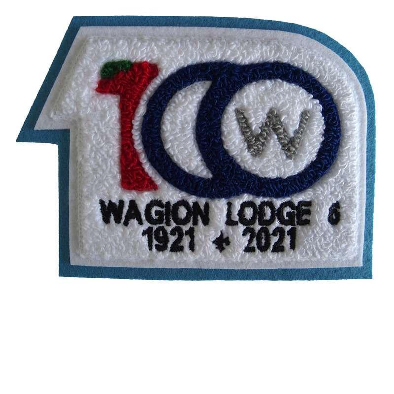 Wagion C16