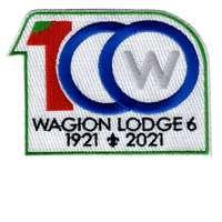 Wagion X46