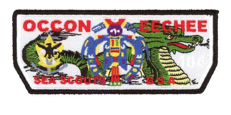 Occoneechee S176