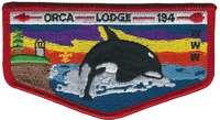 Orca S13