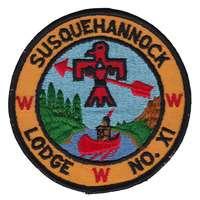 Susquehannock R1