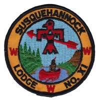 Susquehannock R2a