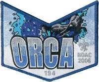 Orca X5