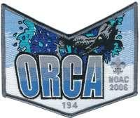Orca X6