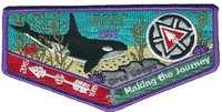 Orca S36