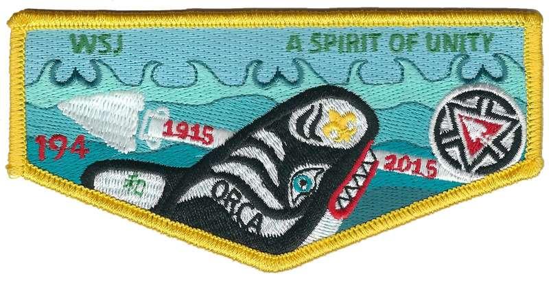 Orca S38