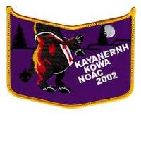 Kayanernh-Kowa X2