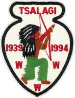 Tsalagi A2