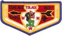 163 Tsalagi