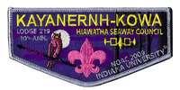 Kayanernh-Kowa S18