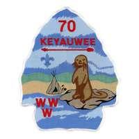 Keyauwee J1b