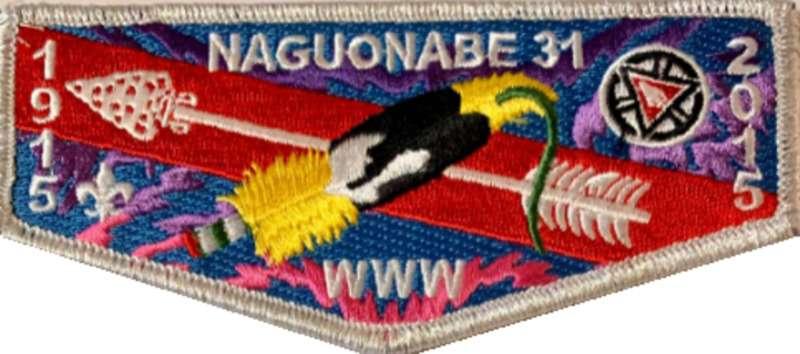 Naguonabe S30