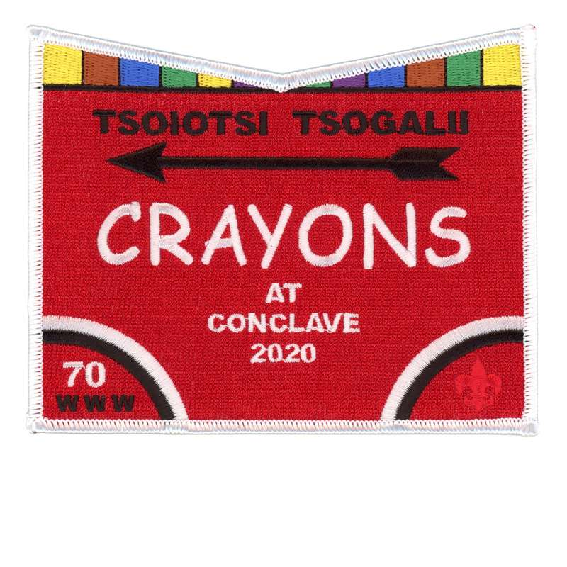 Tsoiotsi Tsogalii X37