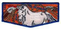 White Horse S49