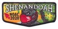 Shenandoah S88