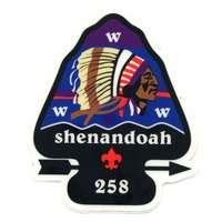 Shenandoah D5b