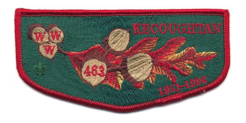 Kecoughtan S38