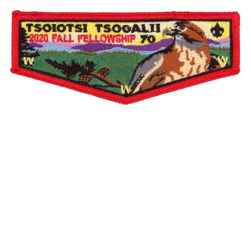 Tsoiotsi Tsogalii eS2020-2