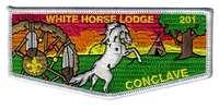 White Horse S50
