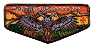 Tantamous S1