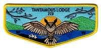 223 Tantamous