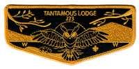 Tantamous S7