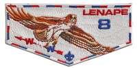 Lenape S5