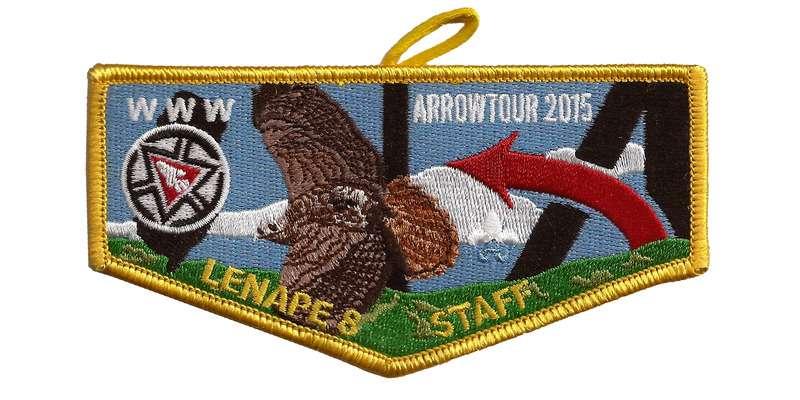 Lenape ZS2