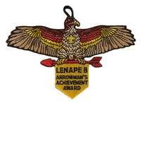 Lenape X10