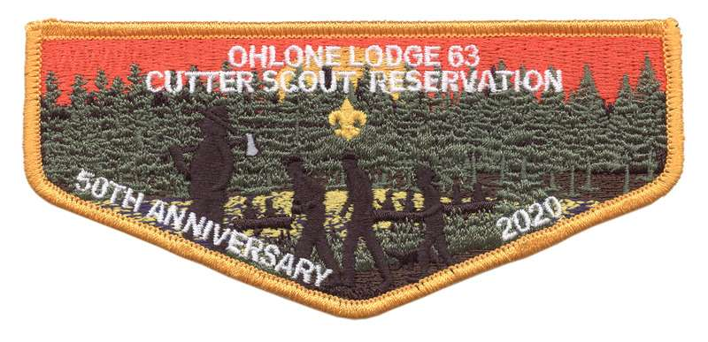 Ohlone S40