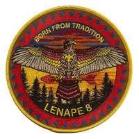 Lenape J1