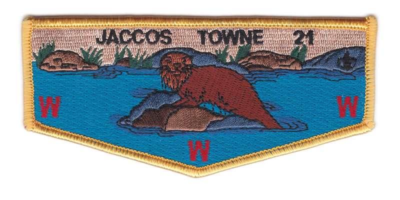 Jaccos Towne S1