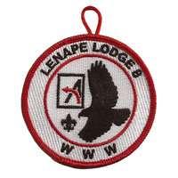 Lenape R1