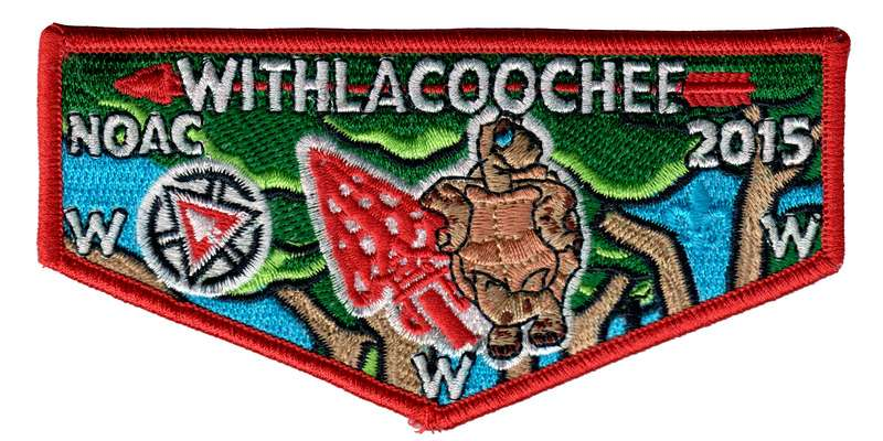 Withlacoochee S5