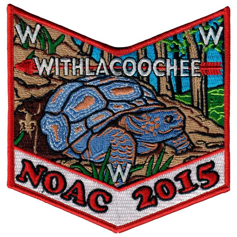 Withlacoochee X2