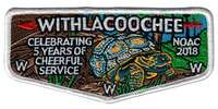Withlacoochee S8