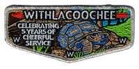 Withlacoochee S9