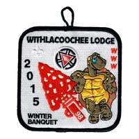 Withlacoochee eX2015-1