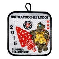 Withlacoochee eX2015-3
