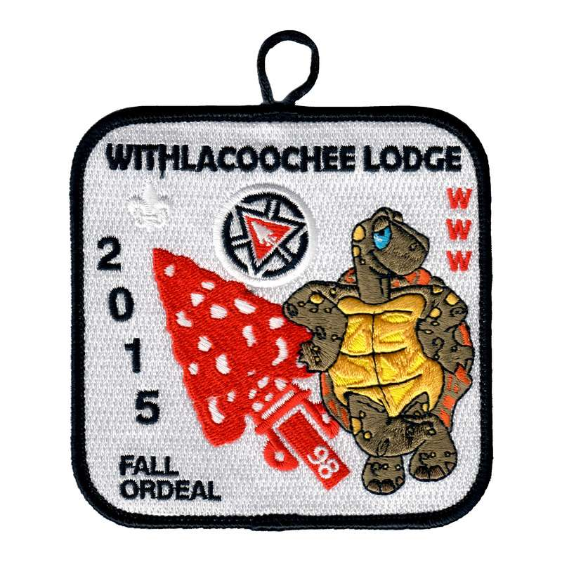 Withlacoochee eX2015-4