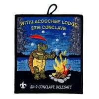 Withlacoochee X5