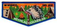 Withlacoochee S12