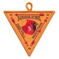 Nawakwa eX2020-3
