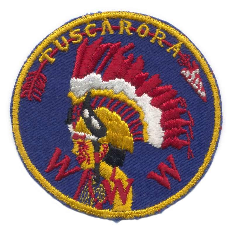 Tuscarora R1