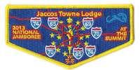 Jaccos Towne S20